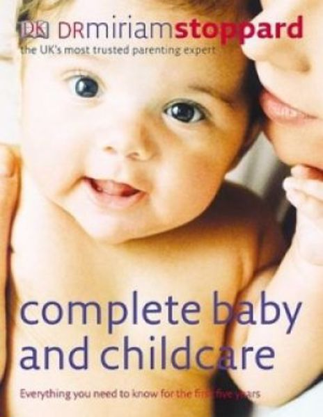 Picture of Complete Baby And Childcare