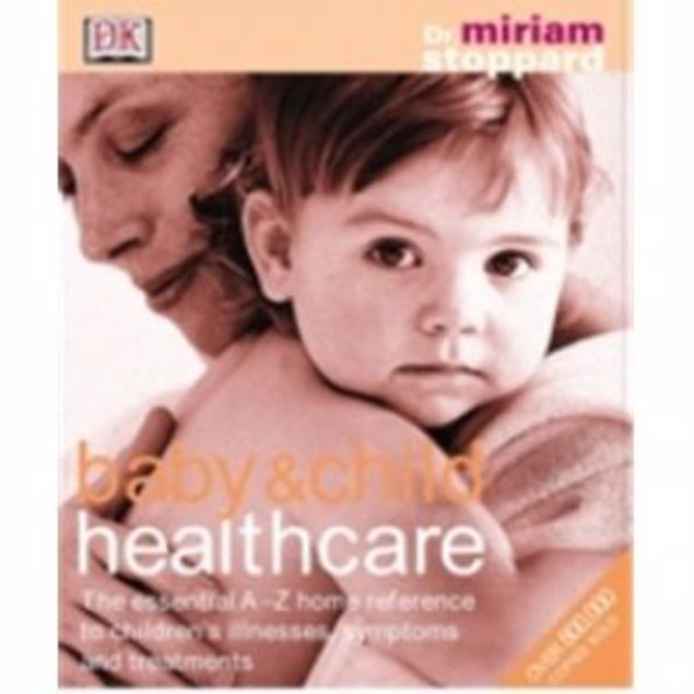 Picture of Baby & Child Care Health Care