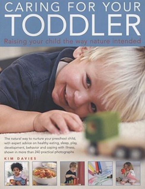 Picture of Caring For Your Toddler