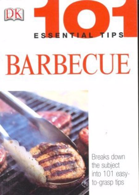 Picture of 101 Essential Tips - Barbecue