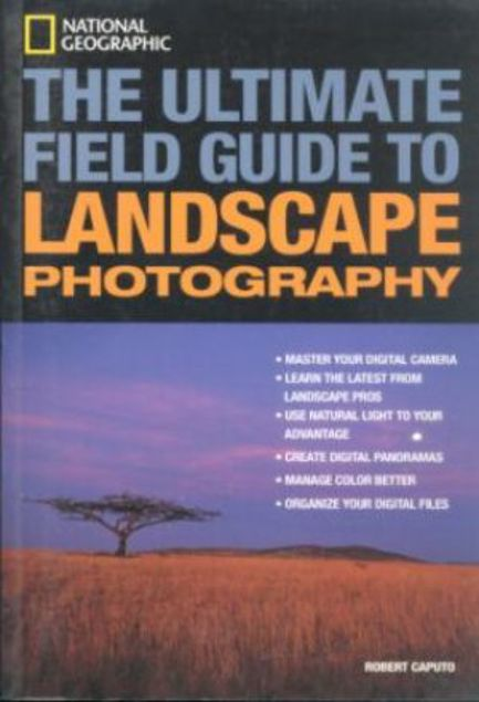 Picture of The Ultimate Field Guide To Landscape Photography, Paper Cover