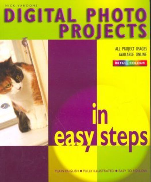 Picture of Digital Photo Projects