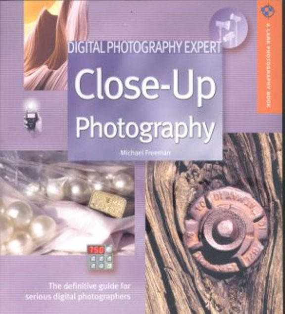 Picture of Close-Up Photography