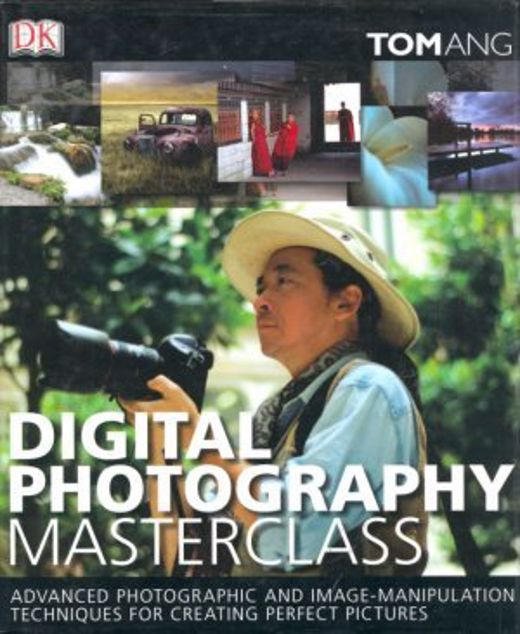 Picture of Digital Photography Masterclass