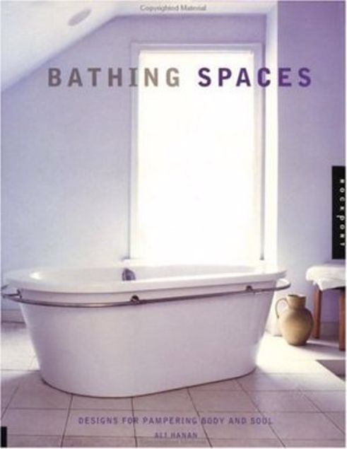 Picture of Bathing Spaces