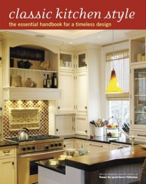 Picture of Classic Kitchen Style