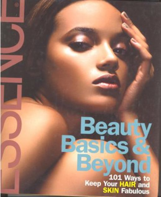 Picture of Beauty Basics & Beyond