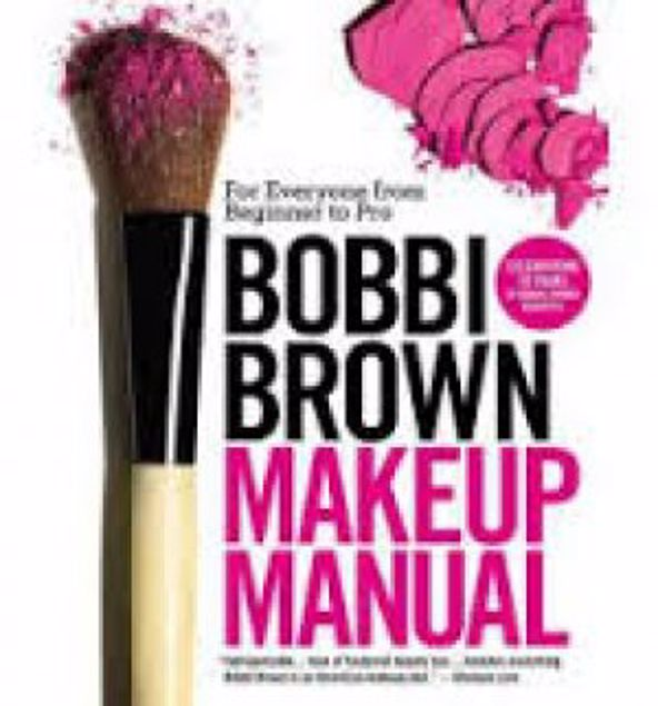 Picture of Bobbi Brown Makeup Manual: For Everyone From Beginner To Pro