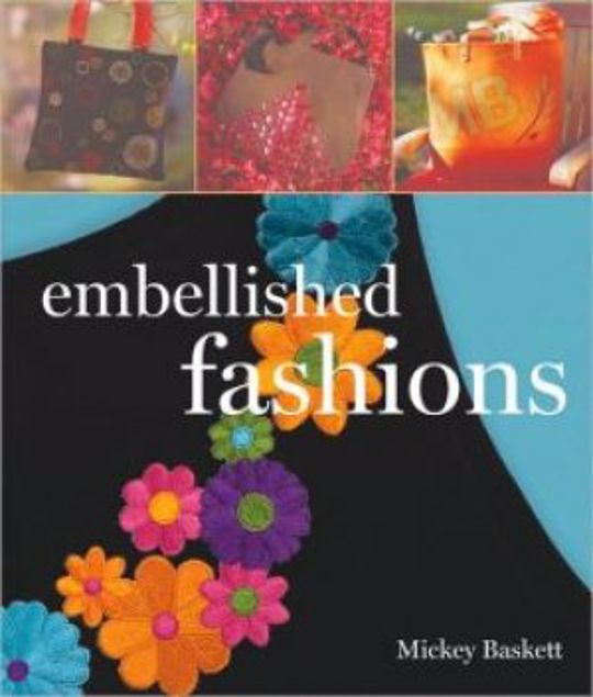 Picture of Embellished Fashions