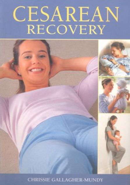 Picture of Cesarean Recovery