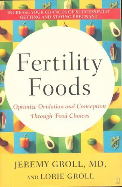 Picture of Fertility Foods