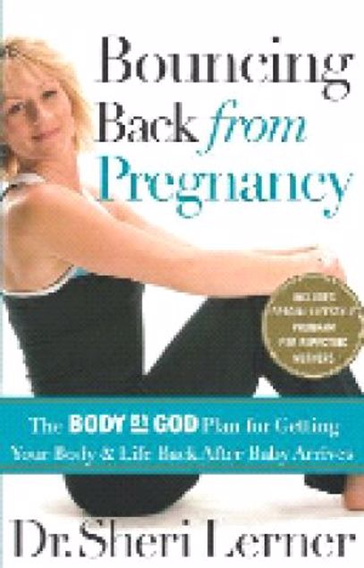 Picture of Bouncing Back From Pregnancy