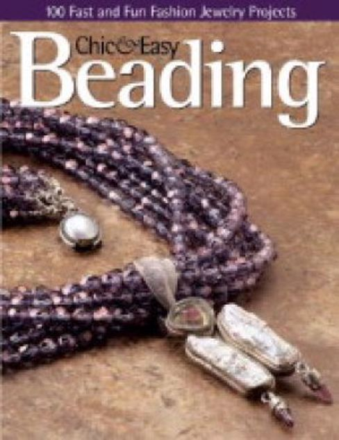 Picture of Chic & Easy Beading