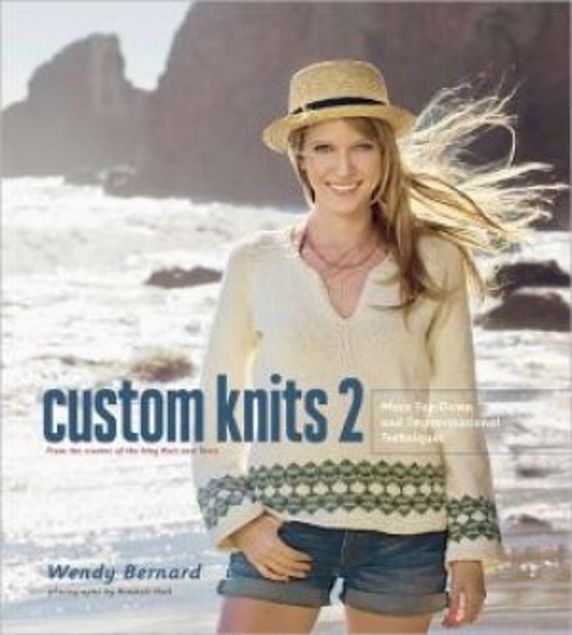 Picture of Custom Knits 2