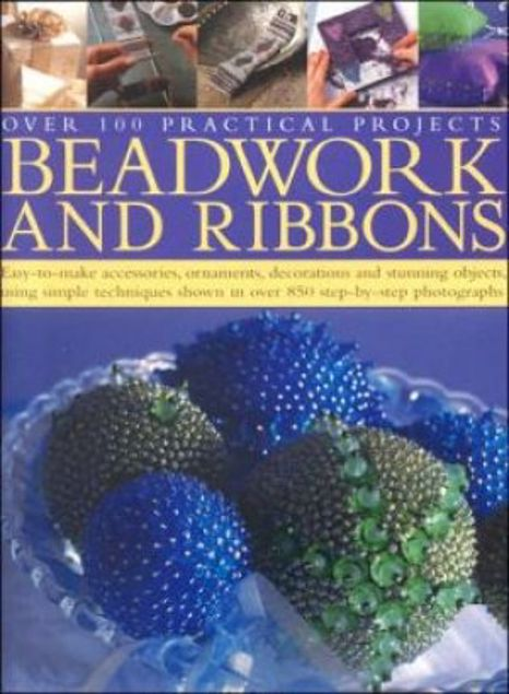 Picture of Beadwork And Ribbons