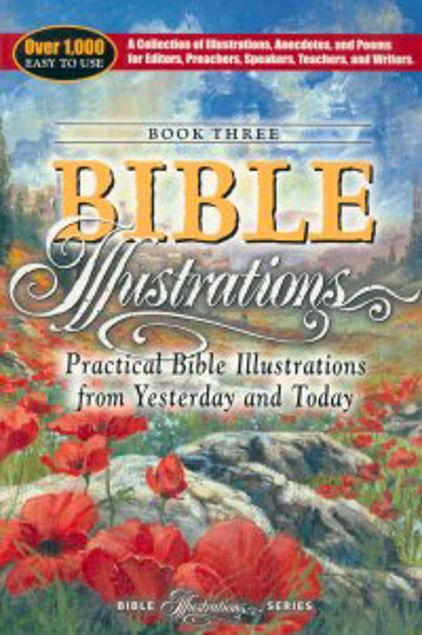 Picture of Bible Illustrations