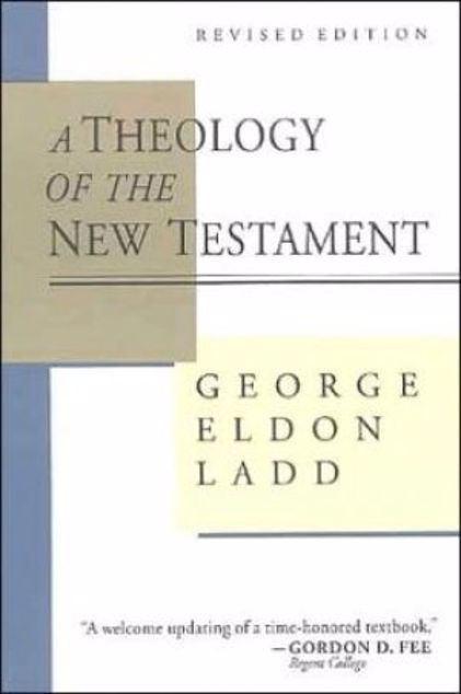 Picture of A Theology Of The New Testament