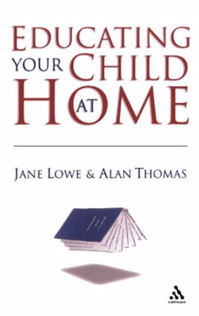 Picture of Educating Your Child at Home