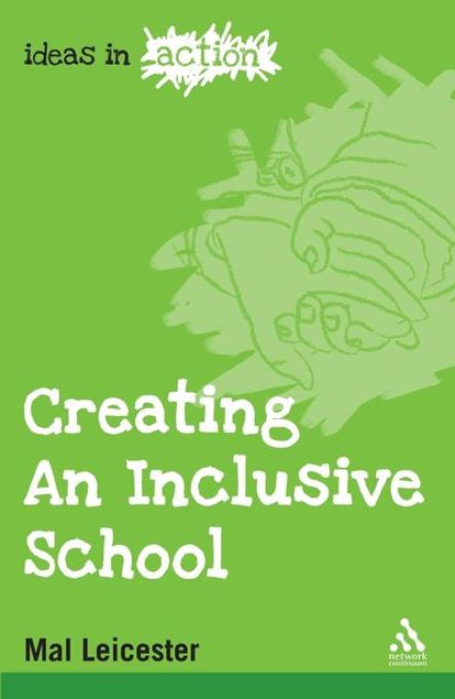 Picture of Creating an Inclusive School