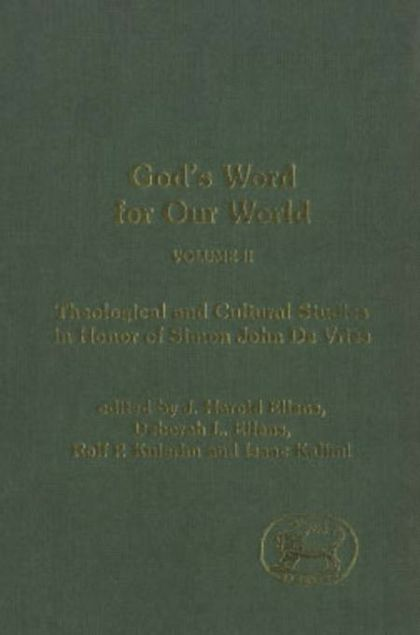Picture of God's Word for Our World, Vol. 2