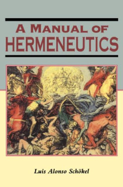 Picture of A Manual of Hermeneutics