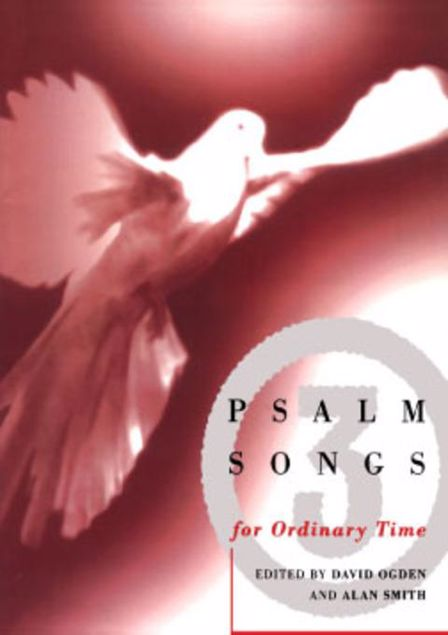 Picture of Psalm Songs for Ordinary Times