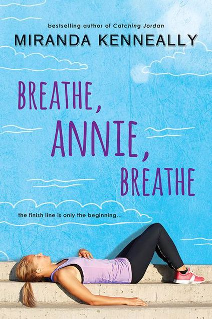 Picture of Breathe, Annie, Breathe