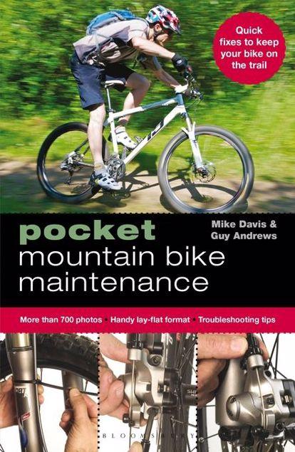Picture of Pocket Mountain Bike Maintenance