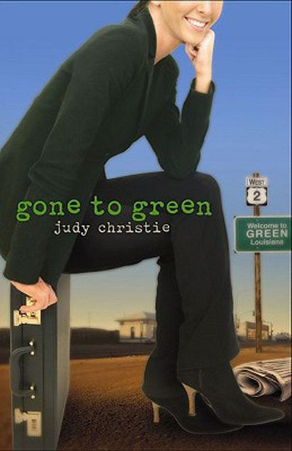 Picture of Gone to Green: Gone to Green Series - Book 1