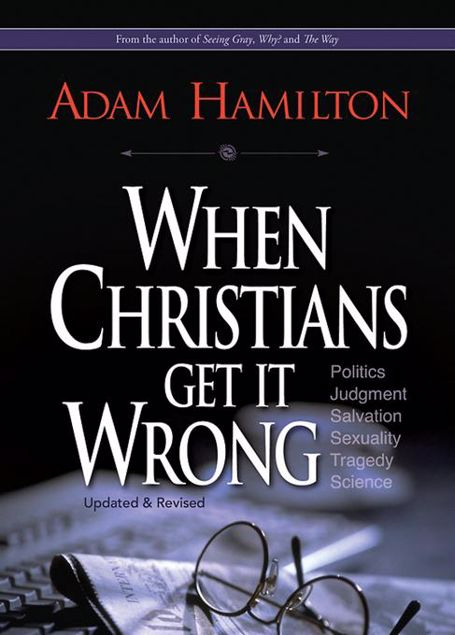 Picture of When Christians Get It Wrong (Revised)