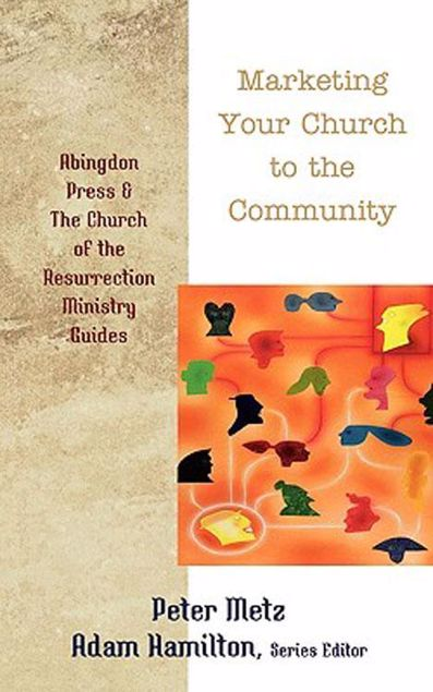 Picture of Marketing Your Church to the Community