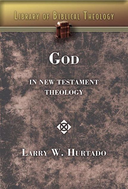 Picture of God in New Testament Theology