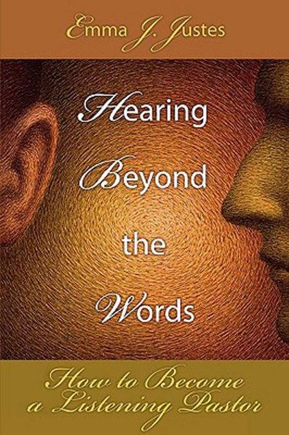 Picture of Hearing Beyond the Words: How to Become a Listening Pastor