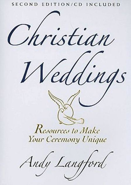 Picture of Christian Weddings: Revised Edition