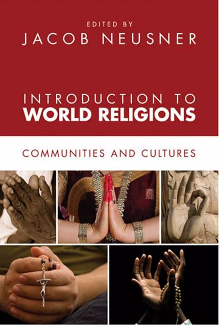 Picture of Introduction to World Religions: Communities and Cultures