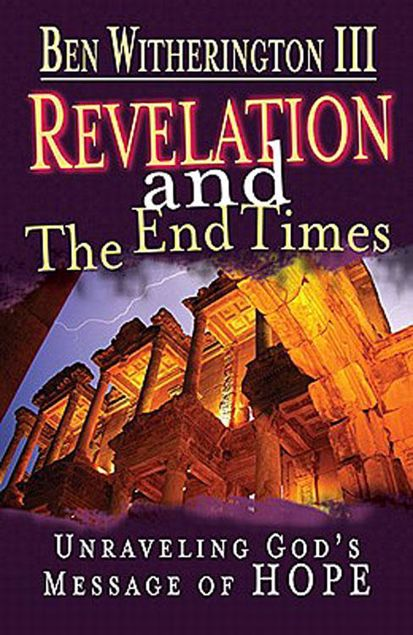 Picture of Revelation and the End Times Participant's Guide: Unraveling God's Message of Hope