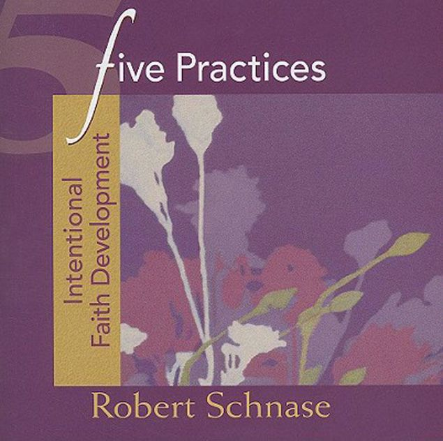 Picture of Five Practices - Intentional Faith Development