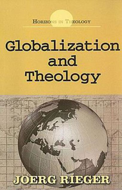 Picture of Globalization and Theology