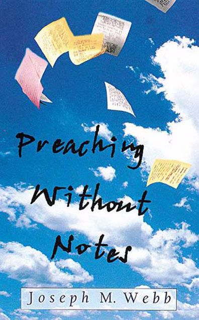 Picture of Preaching Without Notes