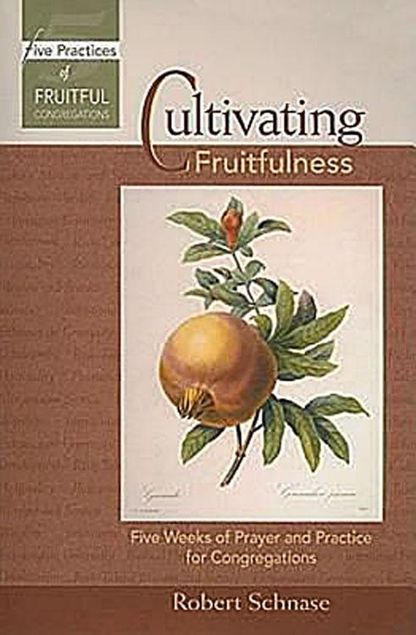 Picture of Cultivating Fruitfulness: Five Weeks of Prayer and Practice for Congregations