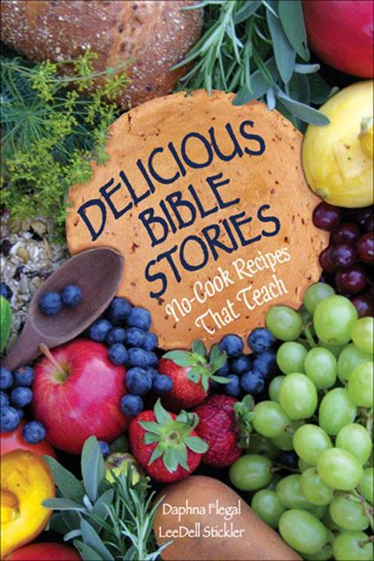 Picture of Delicious Bible Stories: No Cook Recipes That Teach