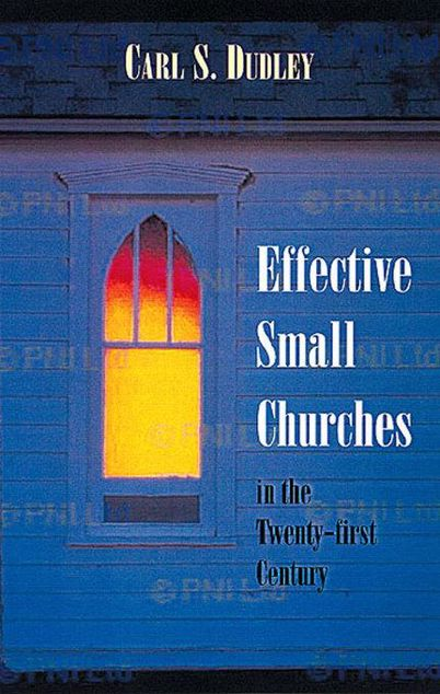 Picture of Effective Small Churches in the 21st Century