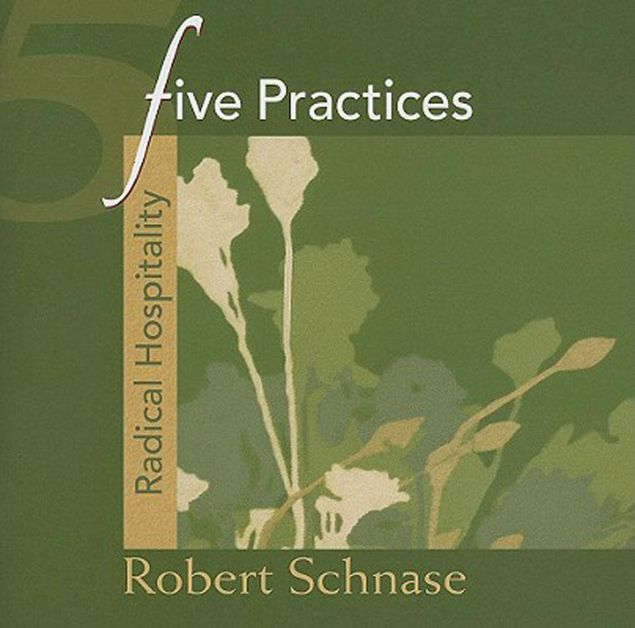 Picture of Five Practices - Radical Hospitality