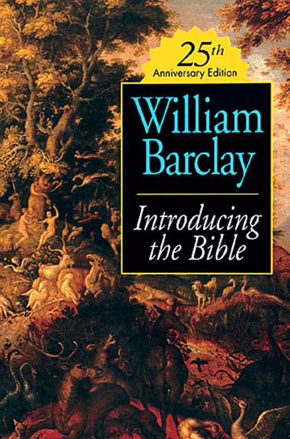 Picture of Introducing the Bible 25th Anniversary Edition
