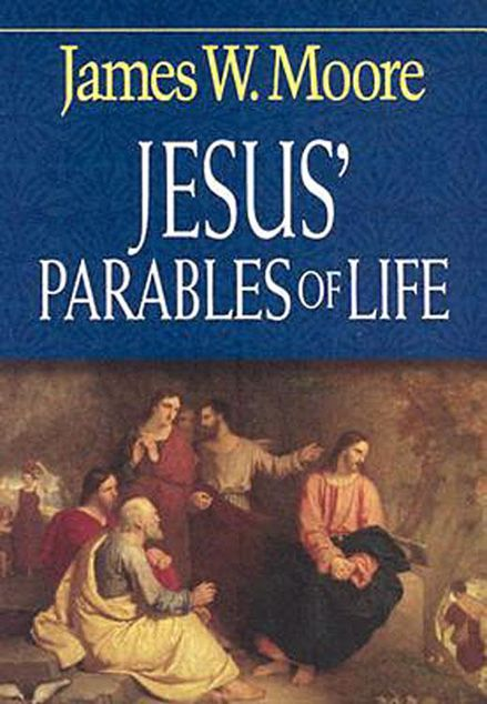 Picture of Jesus' Parables of Life