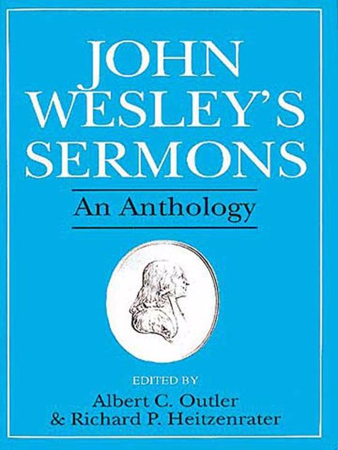 Picture of John Wesley's Sermons: An Anthology