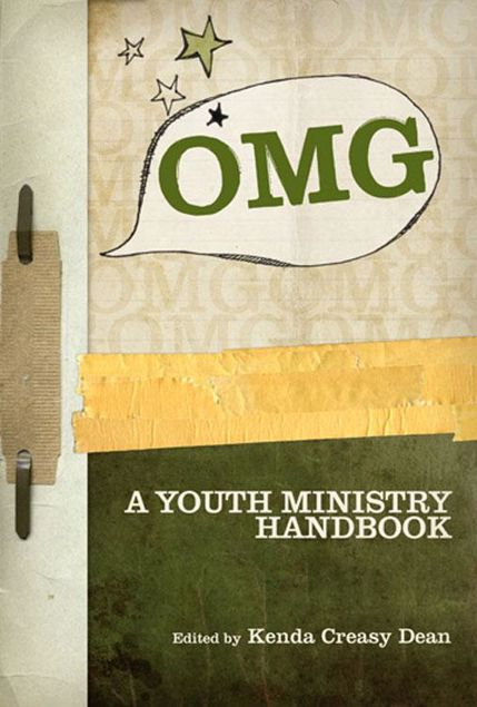 Picture of OMG: A Youth Ministry Handbook