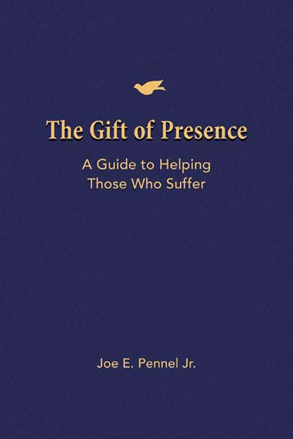 Picture of The Gift of Presence: A Guide to Helping Those Who Suffer