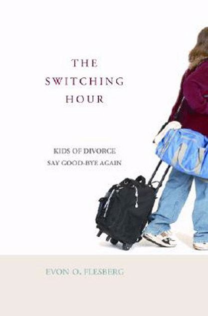 Picture of The Switching Hour: Kids of Divorce Say Good-bye Again