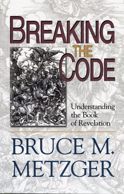Picture of Breaking the Code - Participant's Book: Understanding the Book of Revelation